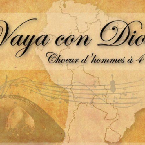 Vaya Con Dios Canta Español y Latino-Americano