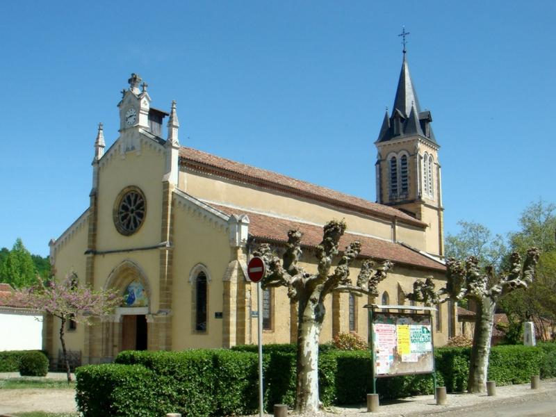 Eglise Eugénie les Bains Concert Vaya con dios